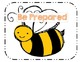 """""""The FOUR Bees"""" School Rules/Behavior Posters"""