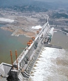 The Three Gorges Dam: Impacts of Mega Projects