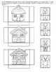 The Three Little Pigs {Interactive Notebook Pages for Pres