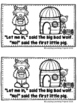 The Three Little Pigs and The Big Bad Wolf (A Reader and T