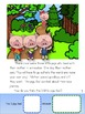 The Three Pigs Booklet Interactive Feelings Reason Story r
