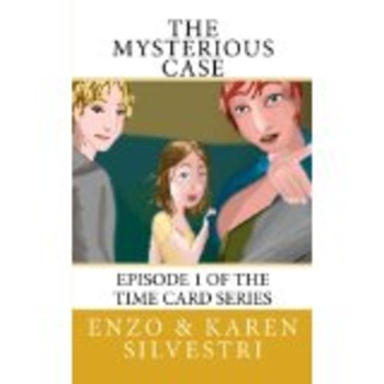 The Time Card-Mysterious Case