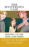 The Time Card Series, Episode 1: Short Reads for Middle School