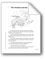The Tortoise and the Hare (Lexile 660)
