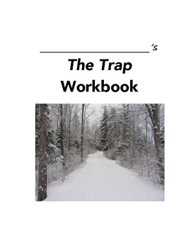 The Trap by John Smelcer - Complete Novel Workbook