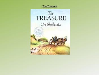 The Treasure Text Talk