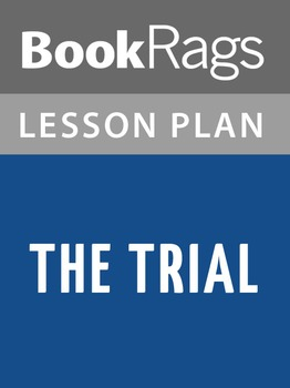 The Trial Lesson Plans