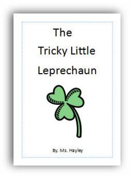 The Tricky Little Leprechaun