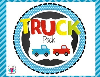 The Truck Pack
