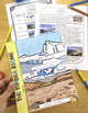 The Tundra Biome Reading Passages (3 levels), Vocabulary &