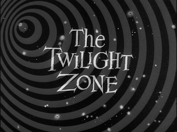 The Twilight Zone:1950s Cold War Simulation