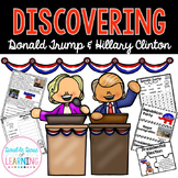 Donald Trump and Hillary Clinton: The 2016 Presidential Ca
