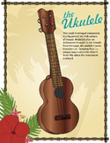 The Ukulele – A Stringed Instrument from Hawaii – Mini-Pos