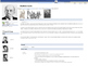 The Ultimate Fake Facebook Template for Student Class Projects!