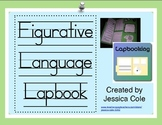 The Ultimate Figurative Language Lapbook