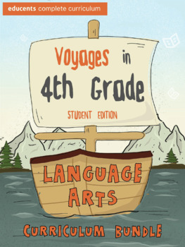 The Ultimate Fourth Grade Digital Textbook Bundle