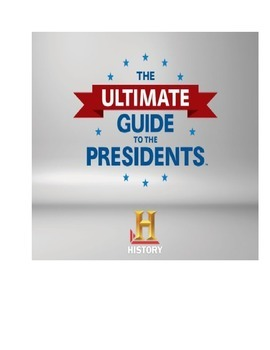 The Ultimate Guide to the Presidents: A House Divided, 184