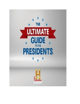 The Ultimate Guide to the Presidents: Assume the Position,