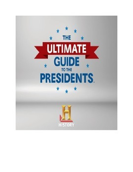 The Ultimate Guide to the Presidents: Early American Bundl