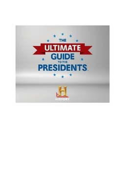 The Ultimate Guide to the Presidents, Executive Retreat 18