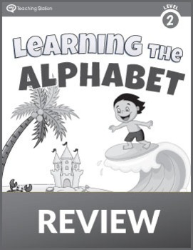 The Ultimate PHONICS Workbook (beginning/middle/ending sounds)