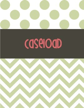 The Ultimate Special Education Caseload Binder