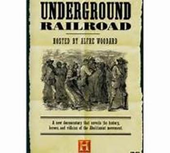 The Underground Railroad - Movie Guide
