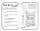 The United States Constitution Mini Book
