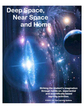 Deep Space, Near Space & Home          (The Universe and S