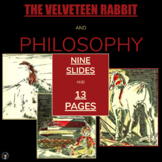 The Velveteen Rabbit... and philosophy
