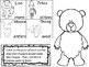 The Very Cranky Bear: Activities to Go Along With the Story