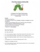 The Very Hungry Caterpillar 26 pg. PACK Science Math ELA C
