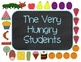 The Very Hungry Caterpillar Display & Activity Pack/Teache