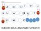 Caterpillar Missing Letter Alphabet Activities