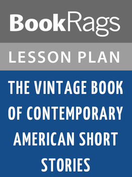 The Vintage Book of Contemporary American Short Stories Le