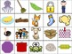 The Vowel House! *Interactive Short Vowel ID Center* ~100