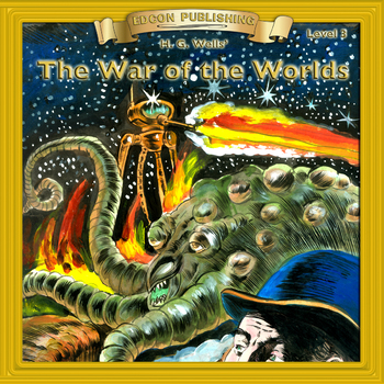 The War of the Worlds Audio Book MP3 DOWNLOAD