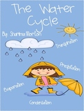 The Water Cycle Project!