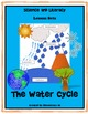 The Water Cycle Science and Literacy Lesson Set (STAAR & NGSS)