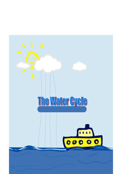 The Water Cycle Workbook