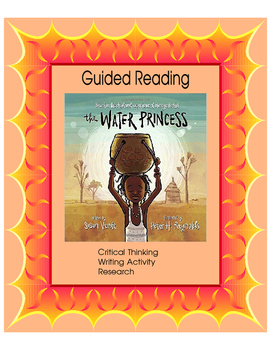 The Water Princess - Guided Reading