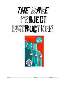 The Wave Unit Project
