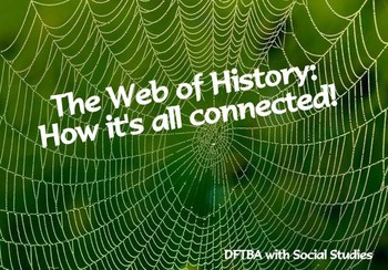The Web of History: How It's All Connected