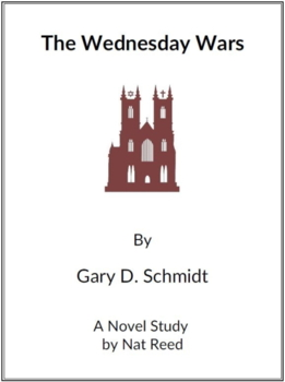 The Wednesday Wars - (Reed Novel Studies)