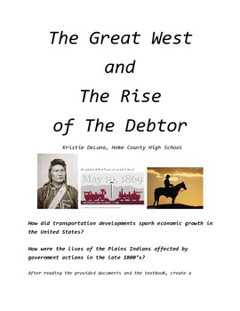 The West LDC Module for US History