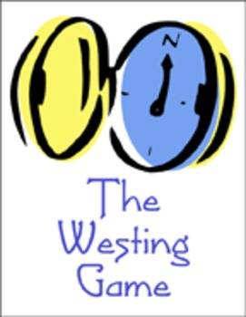 The Westing Game Reading Center