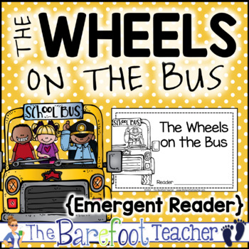 Back to School Activities - 'The Wheels on the Bus' Emerge