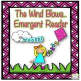 Wind Emergent Reader K-1