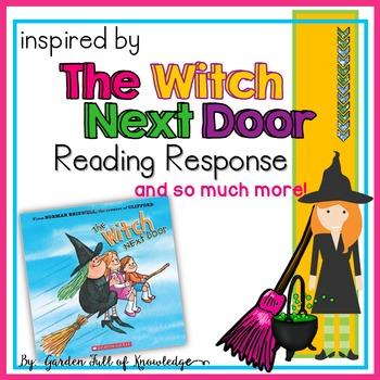 The Witch Next Door - Reading Response