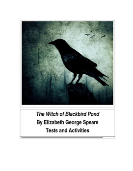 The Witch of Blackbird Pond by Elizabeth George Speare Tes
